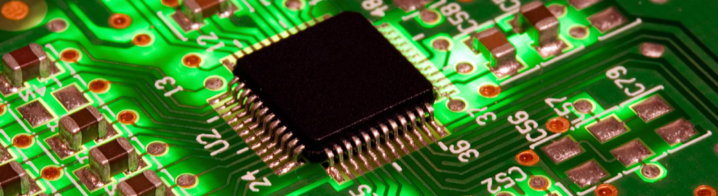 Products and Solutions for Electronics Applications