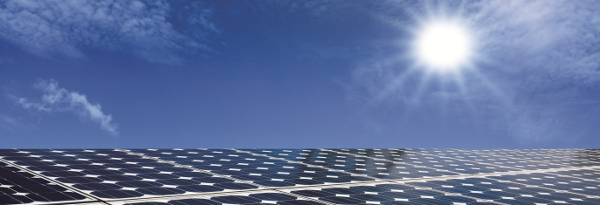 Solar panel coatings