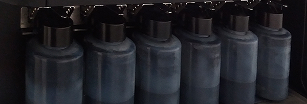 Digital Printing Inks for Automotive Replacement Glass-Ferro