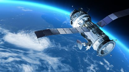 A6M-E LTCC Material Systems for High Frequency Satellite  Application