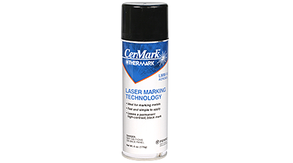 LMM14 Aerosol Cermark Paste for Metal